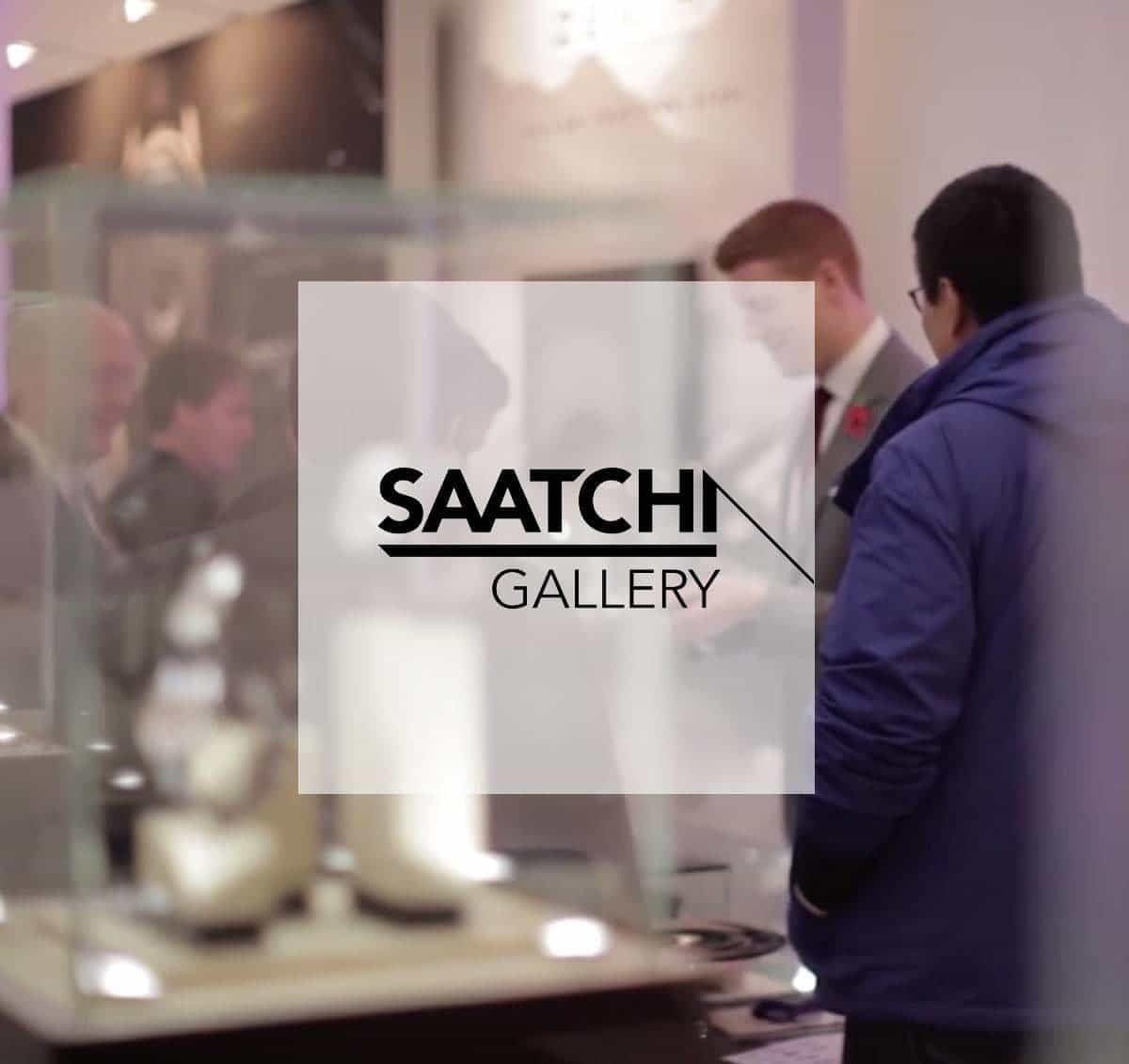 art galleries video production london