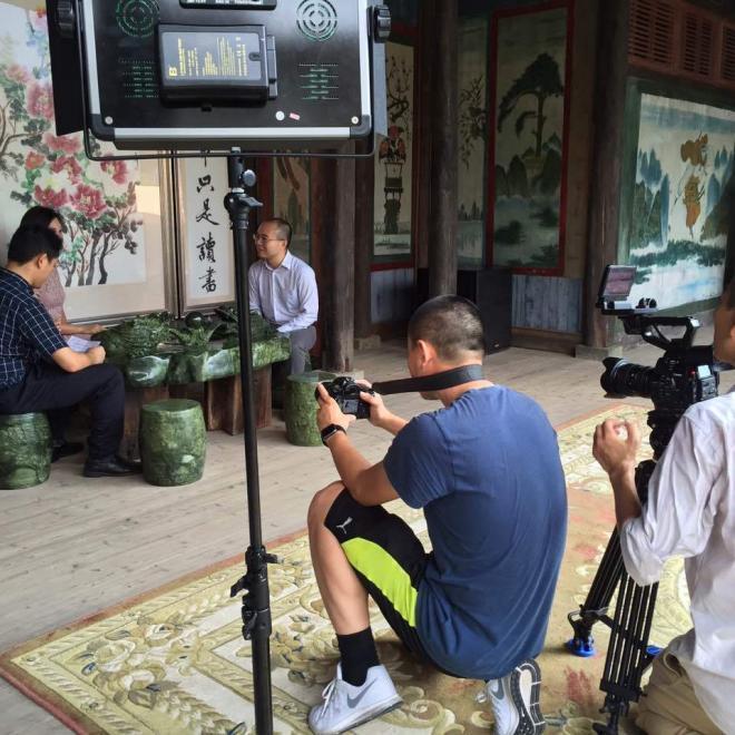 chinese filmmaker